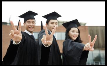 2019년 경남도립거창대학 만족도조사-졸업생 참조이미지